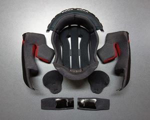 SHOEI ショウエイ Z-7 内装セット S ヘルメットインナー