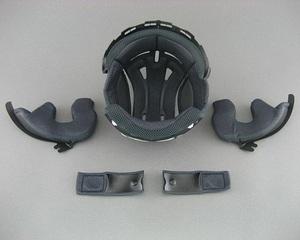 SHOEI ショウエイ J-STREAM / J-FORCE3 内装セット L ヘルメットインナー