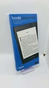 【新品・送料無料】Kindle Paperwhite 防水機能搭載 wifi 8GB ブラック 広告つき 電子書籍リーダー 第10世代モデル