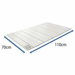 新品ホワイト 幅70×長さ119.8cm オーエ コンパクト 風呂ふた アイボリー 幅70×長さ120.3cm ネク2H8Y