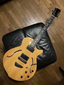 Westville Prototyp 2010年代 ナチュラル ギター本体の販売 sale