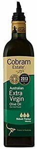 375ml CobramEstate コブラム エステート エキストラバージンオリーブオイル ロバストフレーバー 375ml (