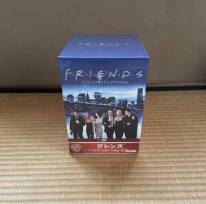 フレンズ シーズン1-10 DVD全巻セット 60枚組