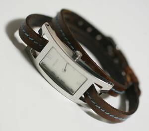 ◆DKNY/ダナキャランニューヨーク レディース腕時計 NY9024 クォーツ