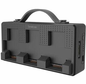 Smatree DJI Mavic Air モバイルバッテリー バッテリー用急速充電器 5-8個充電 DP160