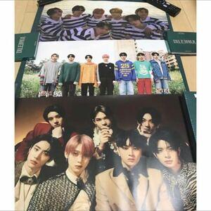 ENHYPEN Album ポスター3枚セット