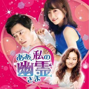 ああ、私の幽霊様 韓国ドラマ Blu-ray 全話