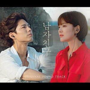 ボーイフレンド 韓国ドラマ Blu-ray 全話
