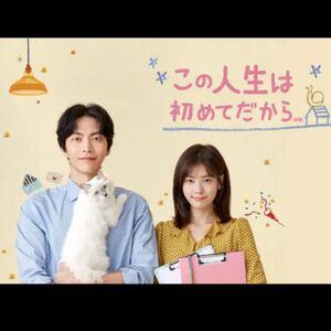 この人生は初めてだから 韓国ドラマ Blu-ray 全話