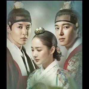 七日の王妃 韓国ドラマ Blu-ray 全話