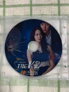 THE K2 韓国ドラマ Blu-ray 全話