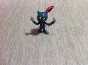 ◆モンコレ◆ TOMY トミー モンスターコレクション ポケモン フィギュア ニューラ