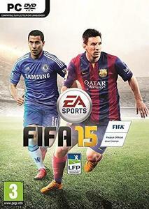 FIFA 15 - XboxOne(未使用品)
