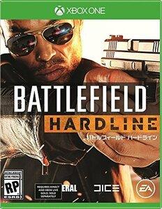 バトルフィールド ハードライン - XboxOne(未使用品)