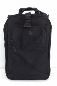 купить дешевле! Tomi TUMI 20 - дюймовый чемодан 2 колеса * с переменным цветом и поврежденным черным ok 4010167314