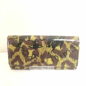 Vivienne Westwood ヴィヴィアンウエストウッド 小物 財布 長財布 レディース ブランド アイテム