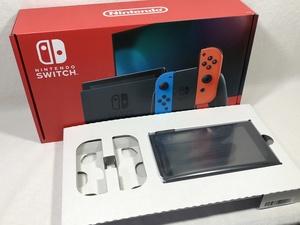 ★ 新品・未使用 ★ Nintendo Switch 本体のみ (ニンテンドースイッチ) バッテリー長持ちタイプ 任天堂 家庭用ゲーム機 ★