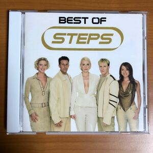 BEST OF STEPS/STEPS【輸入盤】