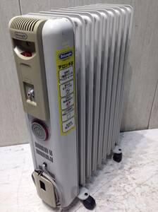 ★4172★DeLonghi デロンギ オイルヒーター H290912TEC 暖房器具