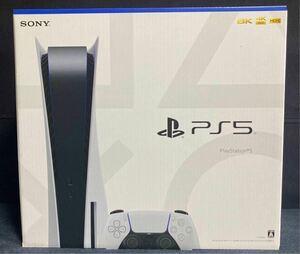PS5 ディスクドライブ本体 新品未使用