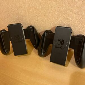 Nintendo Switch ジョイコングリップ