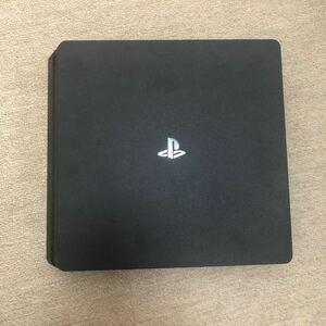 [最終値下げ]PS4 本体 ジャンク CHU-2200A B01