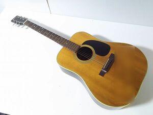 ARIA アリア アコースティックギター 型番不明 ジャンク