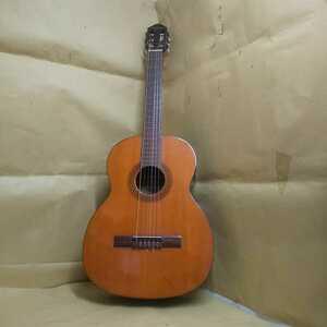 F#T20 中古品 YAMAHA ヤマハ クラシックギター アコースティックギター アコギ NO.120 60年代 マホガニー 6弦 弦楽器