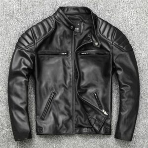 2020熱売り仕様メンズ 羊革 ジャケット ライダース 登山、バイク ジャケット 羊革 お洒落 ジャケット 新品S-5XLサイズ 選択