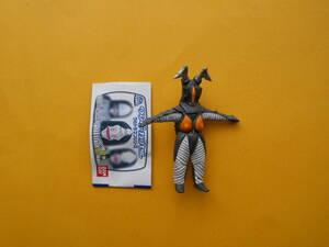 【 ゼットン 】バンダイ ワンダーカプセル ウルトラマンシリーズ 第2弾 円谷プロ ウルトラマン