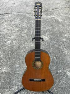 1004 ギター ヤマハ YAMAHA NO. G-60 NIIPON GAKKI CO.LTD 単板?