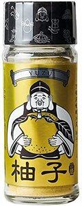うま味さん薬味(柚子瓶/15g)化学調味料 無添加 粉末だし 調味料 和風だし (柚子)