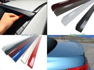 色付 2点セット レクサス GS350 GS430 #S19 ルーフスポイラー + トランクスポイラー 2006-2011 塗装品