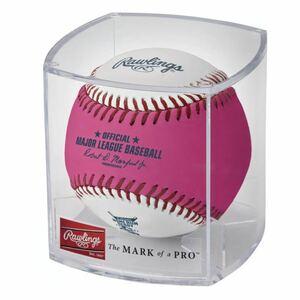 商品名(新品) 2021 ALL-STAR GAME Home Run Derby ピンク 公式球 Rawlings ホームランダービー大谷翔平 MLB ASG 野球 ボール 限定