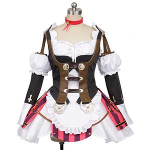 ウマ娘 プリティーダービー エイシンフラッシュ 風 コスプレ衣装 cosplay コスチュー イベント 仮装 変装 ハロウイン コスチューム イベ