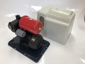 ☆訳アリ 限定 小型ハイパワー 自動給水電動井戸ポンプ 最大給水深8m 100V