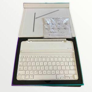 Logicool キーボードケース IK1061SV