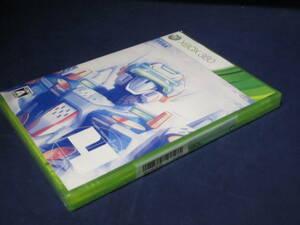 【未開封】 電脳戦機バーチャロン フォース Xbox360