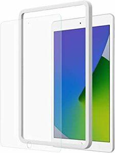 7.9 inch 【アンチグレア】 Nimaso iPad mini5 2019/ mini4 ガラスフィルム 強化 ガラス 液