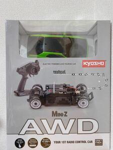 ダッチチャレンジャーSRT AWD