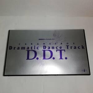 ☆演劇集団キャラメルボックス CARAMELBOX Dramatic Dance Track D.D.T. ☆VHS ビデオテープ ☆送料無料
