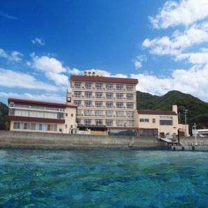 ■即決■送料無料■淡路島海上ホテル一泊2食宿泊特別割引・日帰り昼食特割券■