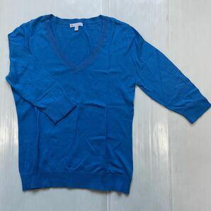 GAP ニットセーター 七分袖
