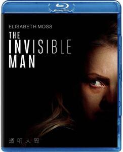 新品未開封 透明人間 ブルーレイ Blu-ray
