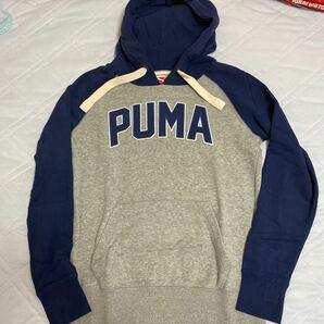 【期間限定値下げ】PUMA スウェットパーカー
