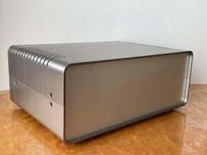タカチ電機工業ユニバーサルアルミサッシケース UCシリーズ (UC26-10-18DD)定価8,280円 展示品【送料無料】