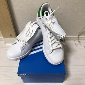 【アディダスゴルフ】 スタンスミス ゴルフシューズ:25.5cm