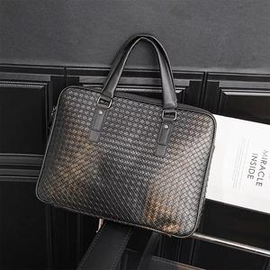 ビジネスバッグ ブリーフケース ハンドバッグ 高品質 新品