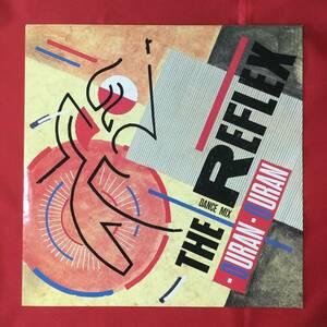 〇Duran Duran/The Reflex (Dance Mix)/LP、12DURAN2