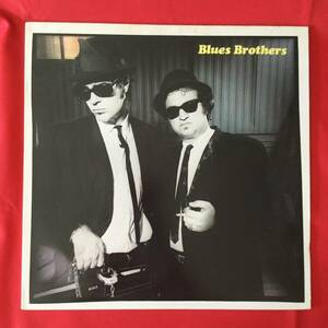 〇Blues Brothers/Briefcase Full Of Blues/LP、SD 19217